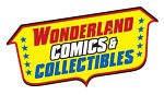 Wonderland Comics and Cards