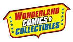 Wonderland Comics and Cards