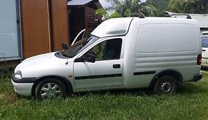 1999 Holden Combo Mullumbimby Byron Area Preview
