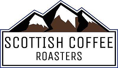 Scottish Coffee Roasters