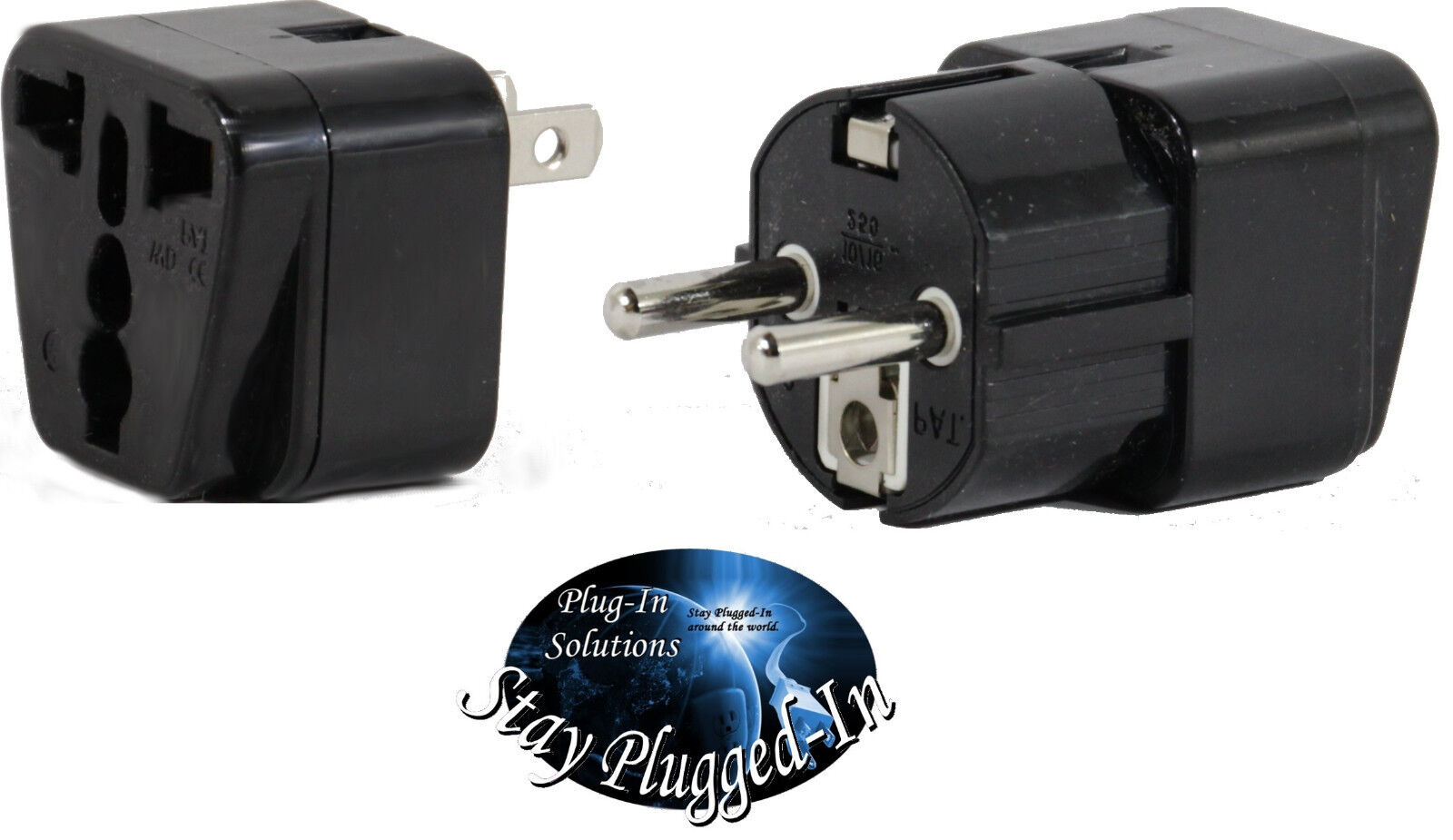 Universal plug adapter argos roca back to wall toilet
