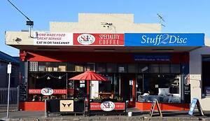S2E (Stuff2eat) Bakery Hill Ballarat City Preview