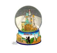 Bola De Nieve Berlín / Berliner Bola De Brillo Puerta De Brandenburgo Recuerdo -  - ebay.es