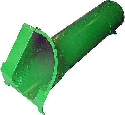 Ah219094 Grain Bin Loading Auger Tube For John Deere 9650sts 9660sts Combines