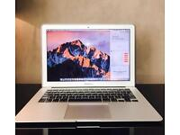 Basically Brand New Apple MacBook Air + Great Software & Extras