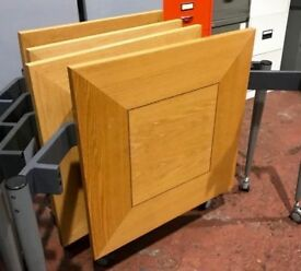 Folding Tables - Square