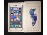 Immaculate iPhone 6s 32GB - UNLOCKED