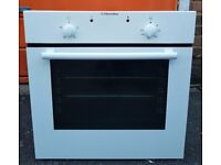 Electrolux integrated oven - clean - FREE DELIVERY