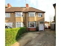 3 Bedroom Extetended property near Farnham Road £1400.00