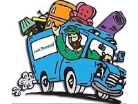 CHEAP MAN AND VAN HIRE, REMOVALS, WASTE, RUBBISH, GARBAGE WE DO IT ALL