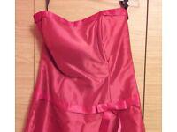 Prom / Bridesmaid dress size 10