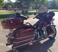 Harley Davidson 1987 FLHT