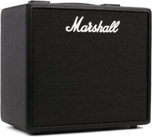 Amplificateur Marshall code 25
