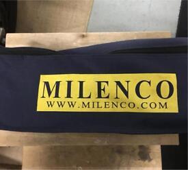 Milenco Aero 3 Caravan Mirrors