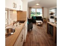 Luxury Lodges Available To Let Long Term Nr Dyce
