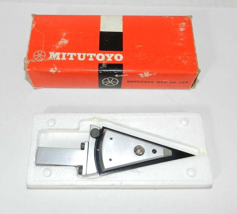 Mitutoyo 900581 Center Probe in Box