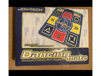 PlayStation Dancing Mate by Joytech - New Unused