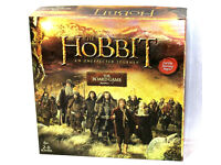 The hobbit: An Unexpected Journey - Board Game