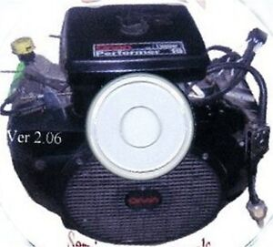 Onan 24 Hp Engine Manual