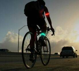 Bike Straps - Light up