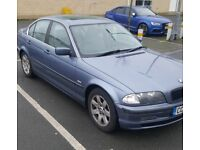 BMW 325i automatic px or swap welcome