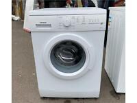 Siemen washing machine energy saver like beautiful condition