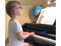 FREE Piano, Keyboard and Organ lesson On-line