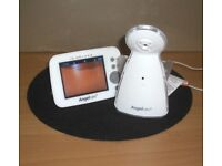 Anglecare AC1320 Digital Video & Sound Baby Monitor full colour / night vision