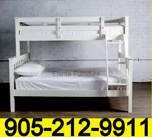 SOLID WOOD BUNKBEDS FOR SALE