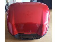 Genuine Honda VFR800X Crossrunner 31L Top box 08L71-MJM-D00**