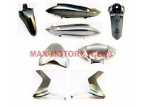 Honda Vision NSC110 NSC50 NSC Body Panel Fairing Set 2012 - 2016