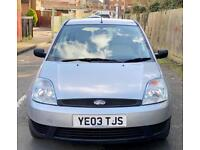 Ford Fiesta 1.4 Low mileage £690