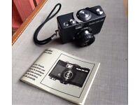Rollei 35 LED film camera