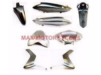 Honda Vision NSC110 NSC50 NSC Body Panel Fairing Set 2012 - 2016