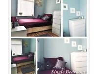 Rooms available in Speke All bills Included, 1st week rent free
