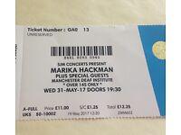 Marika Hackman, Deaf Institute Manchester