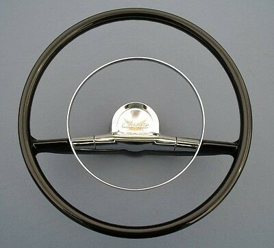 "57 Chevy 15"" Steering Wheel *NEW* 1957 Chevrolet"