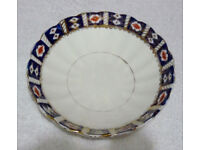 A George Warrilow & Sons, Queens China, Dinner Plate