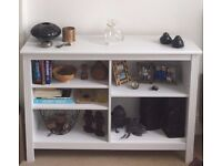 IKEA entertainment unit / TV Bench/ side board in excellent condition!