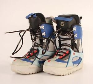 Paire de bottes ROSSIGNOL pour planche à neige (A017725)
