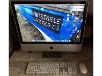 "2009 24"" iMac For Sale"