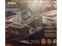 Brand new Braun IS7056 Carestyle Pro Steam Generator