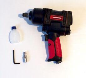 "Aeropro 1/2"" Air Impact Wrench"