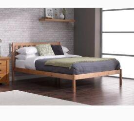 *NEW Sandhurst single bed & Ashton Mattress NEW