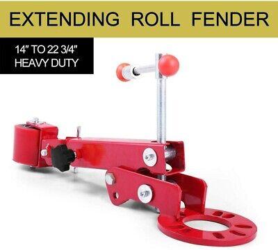 Roll Fender Reforming Extending Tool Car Wheel Arch Roller Lip Flaring Former UK