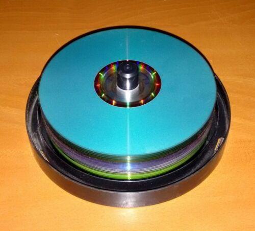Lot of 22 Various DVD-R DVD+R CD-R Blank Media Disks Super Fast Shipping