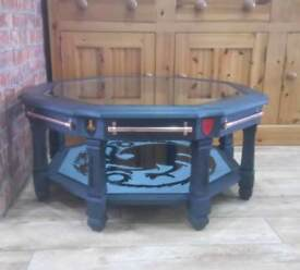 Sstc *REDUCED*Game of Thrones Coffee Table