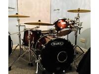 Mapex Saturn 5pc drum kit