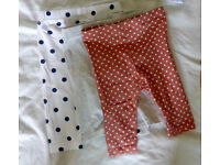 Bundle of baby boy/girl's clothes 0-3 months