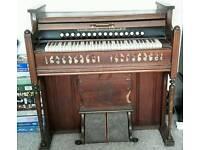 American Organ/Harmonium
